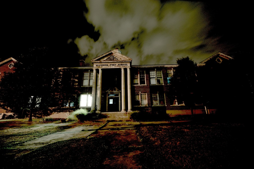 poasttown elementary nothing like it
