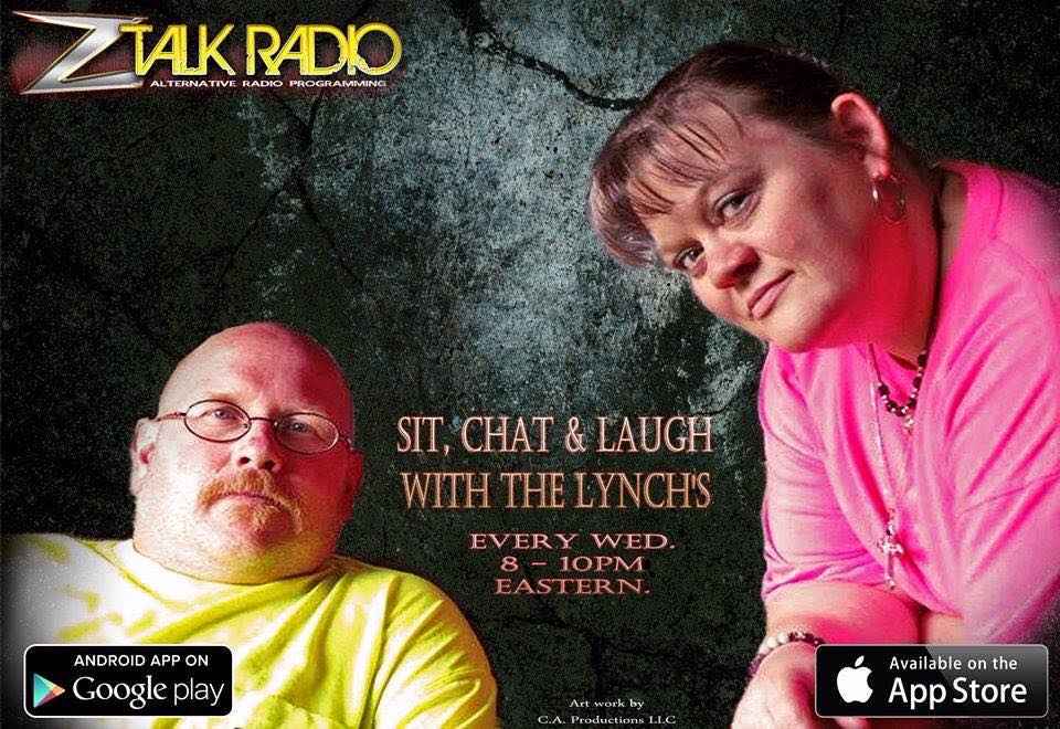 lynchs radio show