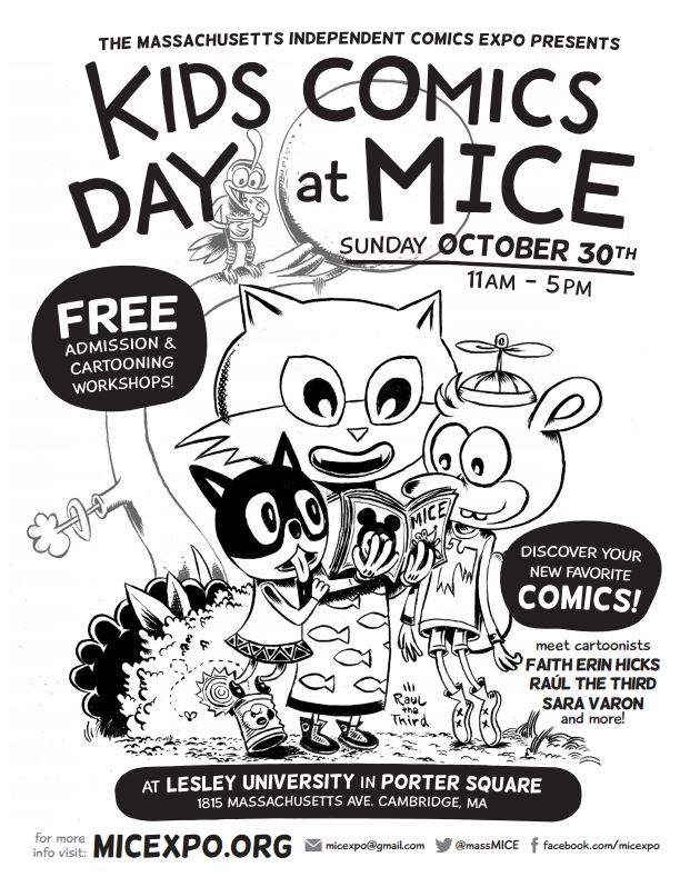 mice-kids-day-flyer